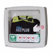 PUSH IN - Universal Indoor AED Cabinet